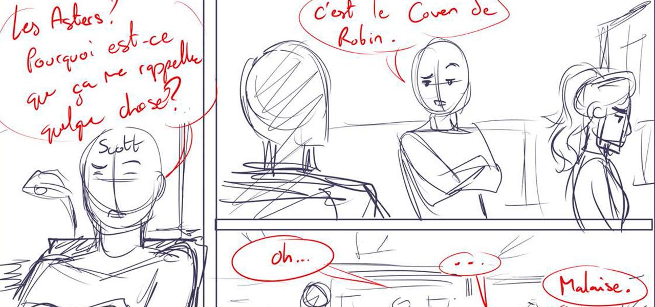 game prog école bd manga illustration game art nouveaux médias dessin peinture