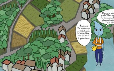 L'EPAC crée livres et jeux pédagogiques pour les écoles primaires